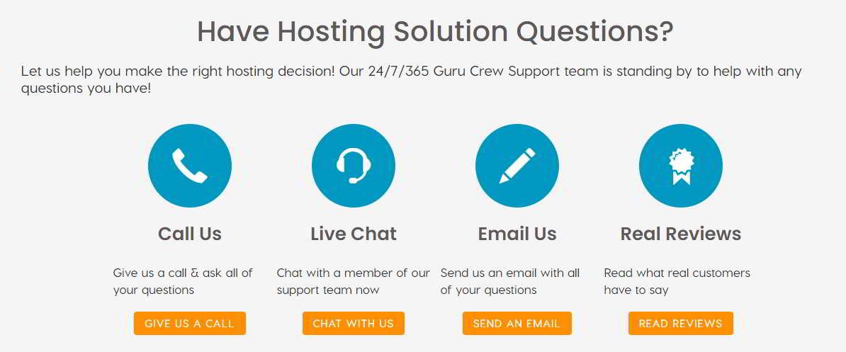 Supporto A2 Hosting come contattarlo